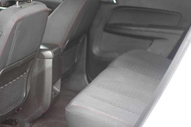 2011 GMC Terrain SLE-1 4dr SUV - Indianapolis IN