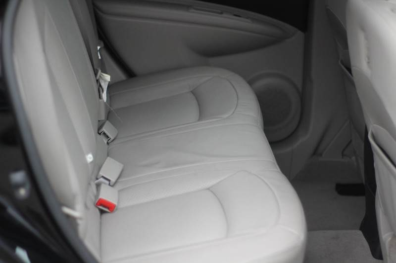 2011 Nissan Rogue AWD SV 4dr Crossover - Indianapolis IN