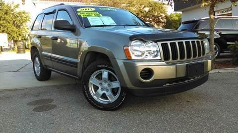 2005 Jeep Grand Cherokee for sale in Sarasota, FL