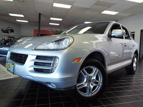 2008 Porsche Cayenne for sale in Saint Charles, IL