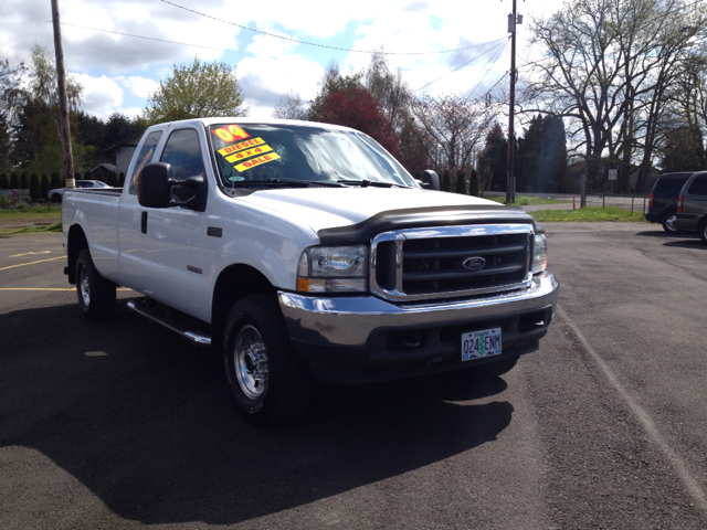 2004 ford f250 for Young motors boaz al
