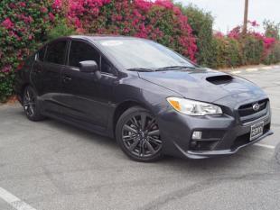 2016 Subaru WRX for sale in Riverside, CA