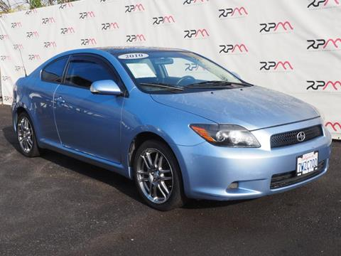 2010 Scion tC for sale in Riverside, CA