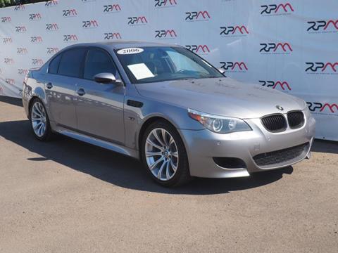 2006 BMW M5 For Sale - Carsforsale.com®