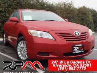 Toyota Camry For Sale Riverside Ca