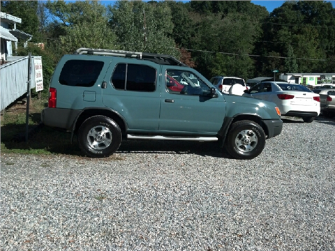 2001 Nissan Xterra for sale in Walnut Cove, NC