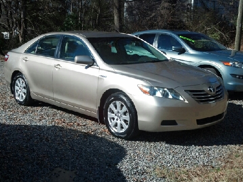 2007 Toyota Camry Hybrid for sale in Walnut Cove, NC