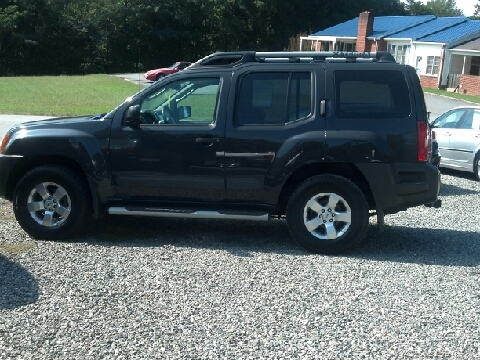 2011 Nissan Xterra for sale in Walnut Cove, NC