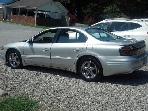 2003 Pontiac Bonneville for sale in Walnut Cove, NC