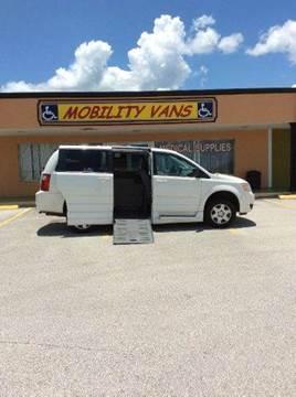 2010 Dodge Grand Caravan for sale in Sebring, FL