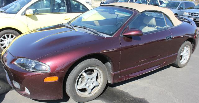Used 1999 mitsubishi eclipse for sale for Certified motors bear de