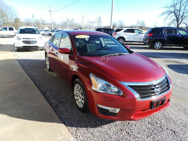 2013 Nissan Altima  - Searcy AR
