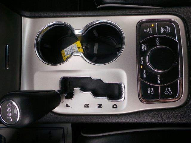 2013 Jeep Grand Cherokee 4x4 Overland 4dr SUV - Searcy AR