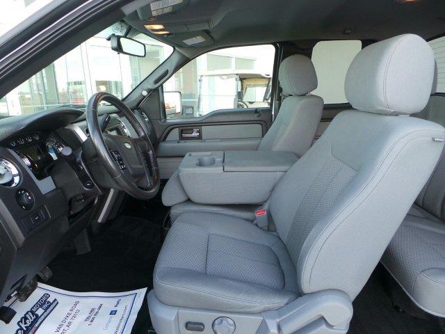 2013 Ford F-150 XLT - Searcy AR