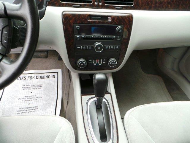 2012 Chevrolet Impala LT Fleet 4dr Sedan - Searcy AR