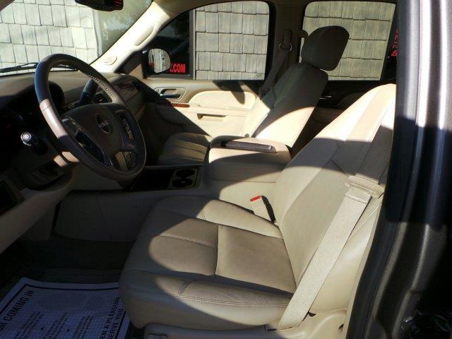 2013 GMC Yukon 4x2 SLT 4dr SUV - Searcy AR