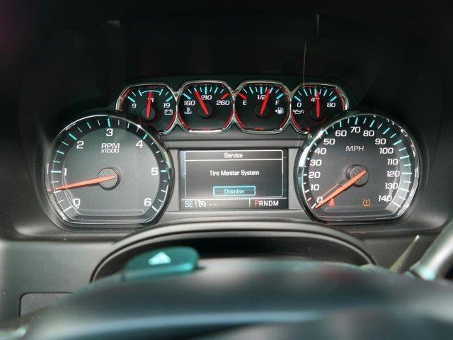 2016 Chevrolet Tahoe 4x4 LT 4dr SUV - Searcy AR