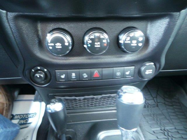 2015 Jeep Wrangler Unlimited Unlimited Rubicon - Searcy AR