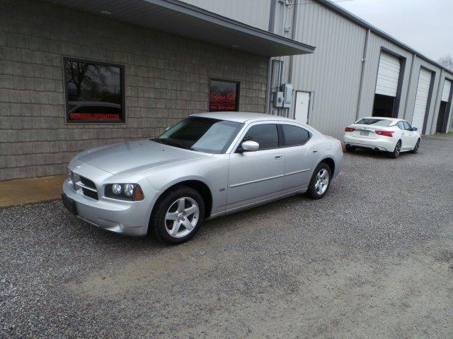 2010 Dodge Charger SXT 4dr Sedan - Searcy AR