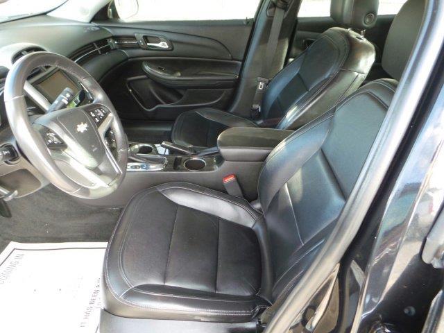 2014 Chevrolet Malibu LTZ 4dr Sedan w/1LZ - Searcy AR