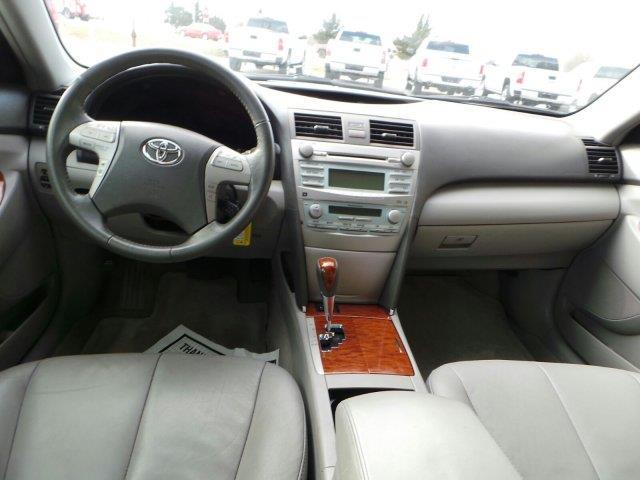 2009 Toyota Camry  - Searcy AR