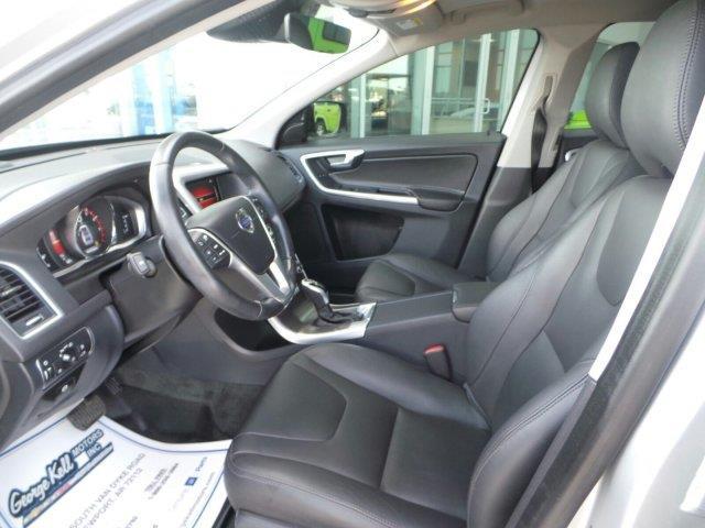 2016 Volvo XC60 T5 Drive-E Platinum 4dr SUV - Searcy AR