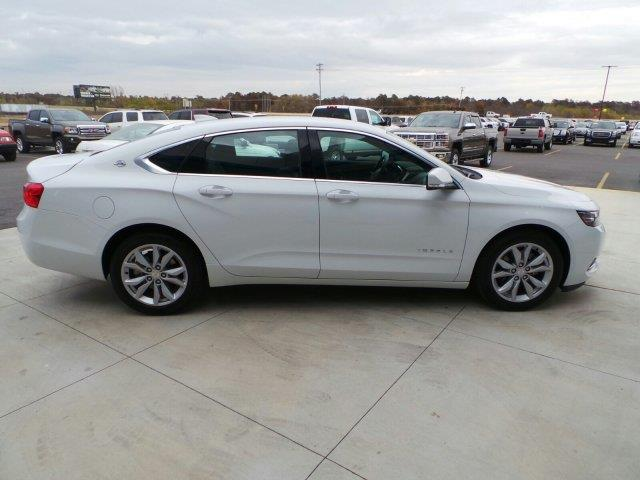 2016 Chevrolet Impala LT 4dr Sedan w/ 1LT - Searcy AR