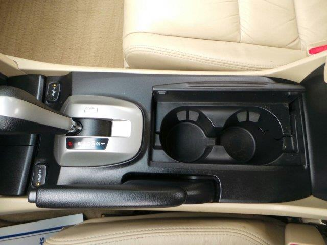 2010 Honda Accord EX-L - Searcy AR