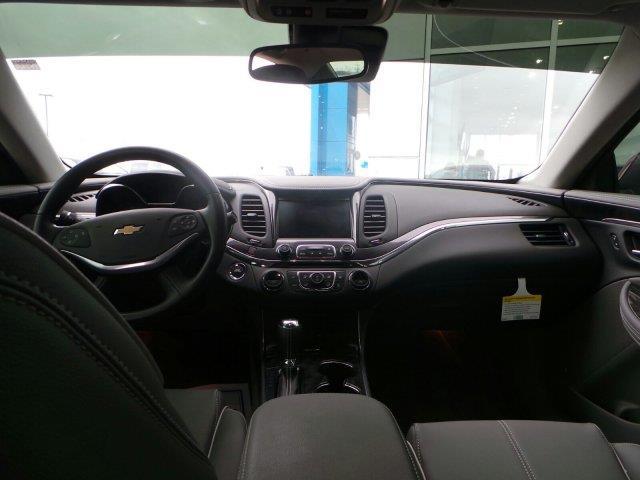 2015 Chevrolet Impala LT 4dr Sedan w/2LT - Searcy AR