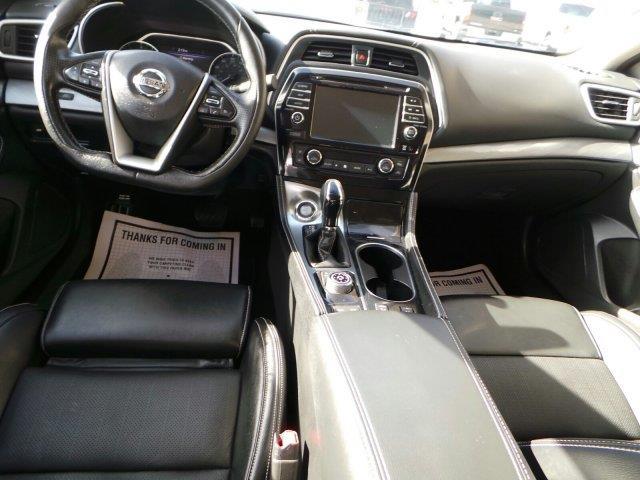 2017 Nissan Maxima  - Searcy AR
