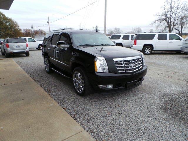 2010 Cadillac Escalade AWD Luxury 4dr SUV - Searcy AR