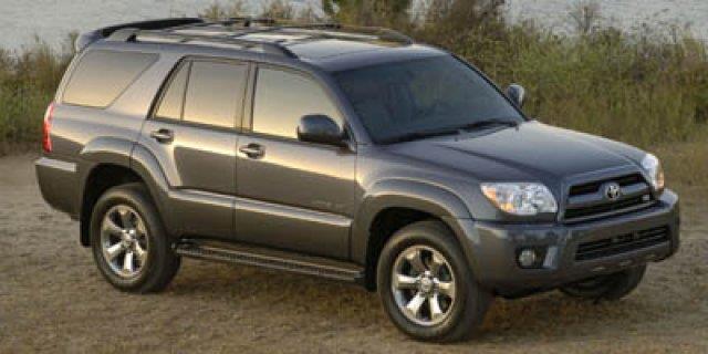 2007 Toyota 4Runner  - Searcy AR