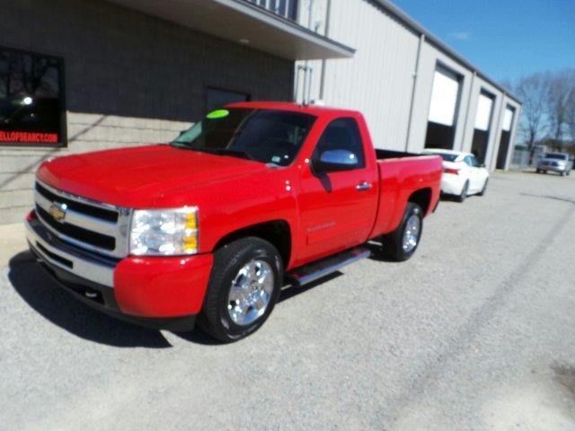 2011 Chevrolet Silverado 1500 LT - Searcy AR