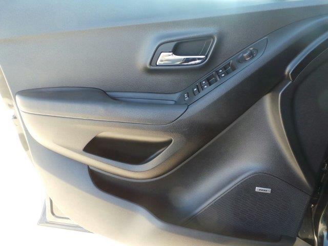 2015 Chevrolet Trax LTZ 4dr Crossover w/1LZ - Searcy AR