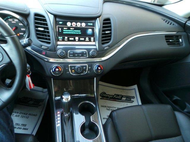 2016 Chevrolet Impala LT 4dr Sedan w/ 2LT - Searcy AR