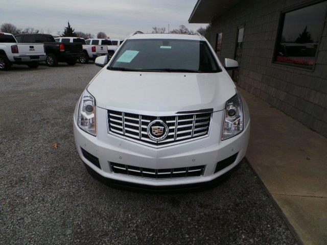 2016 Cadillac SRX Luxury Collection 4dr SUV - Searcy AR