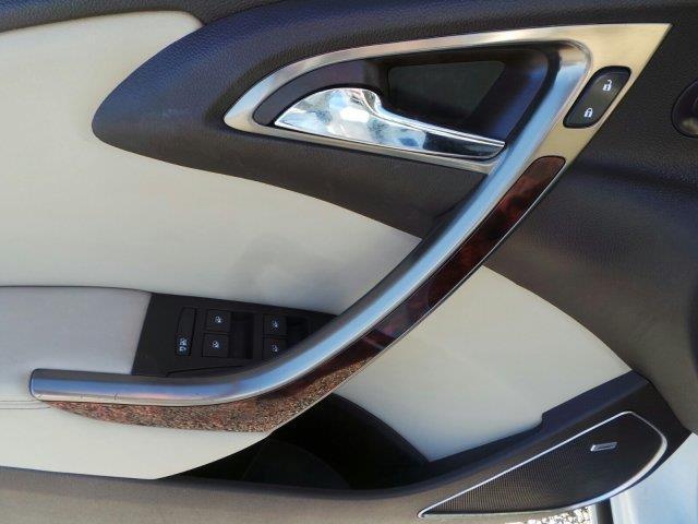 2012 Buick Verano Leather Group 4dr Sedan - Searcy AR