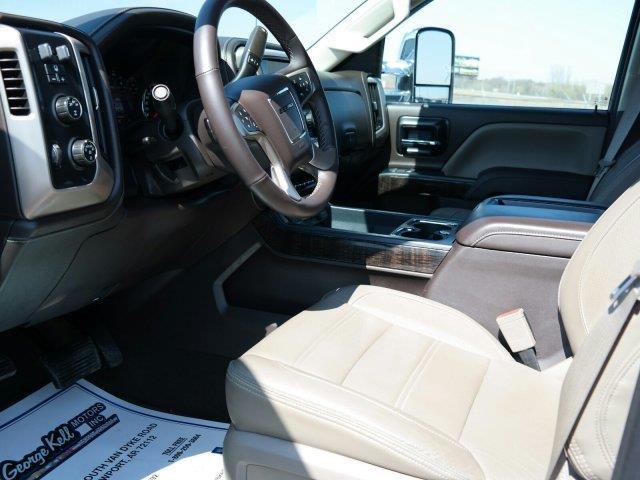2015 GMC Sierra 3500HD Denali - Searcy AR