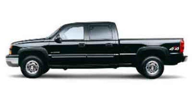 2003 Chevrolet Silverado 2500HD  - Searcy AR