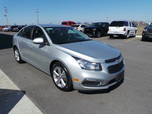 2016 Chevrolet Cruze Limited 2LT Auto 4dr Sedan w/1SH - Searcy AR
