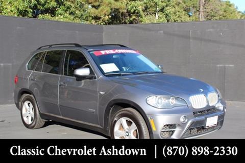 2011 BMW X5 for sale in Ashdown, AR