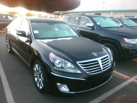 Hyundai Equus For Sale in Rock Hill, SC - Carsforsale.com®