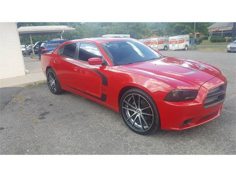 2011 Dodge Charger for sale in Rock Hill, SC