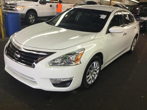 2015 Nissan Altima for sale in Rock Hill, SC