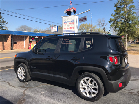 2015 Jeep Renegade for sale in Hope Mills, NC