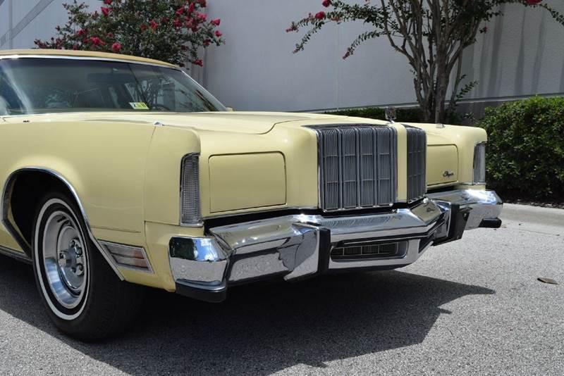 1978 Chrysler New Yorker Brougham - Orlando FL