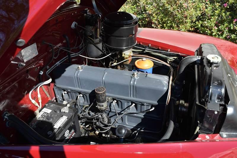 1947 Chevrolet Fleetline  - Orlando FL