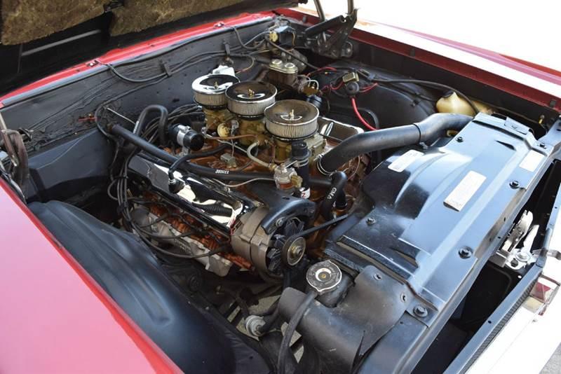 1966 Oldsmobile 442 Tri-Power - Orlando FL