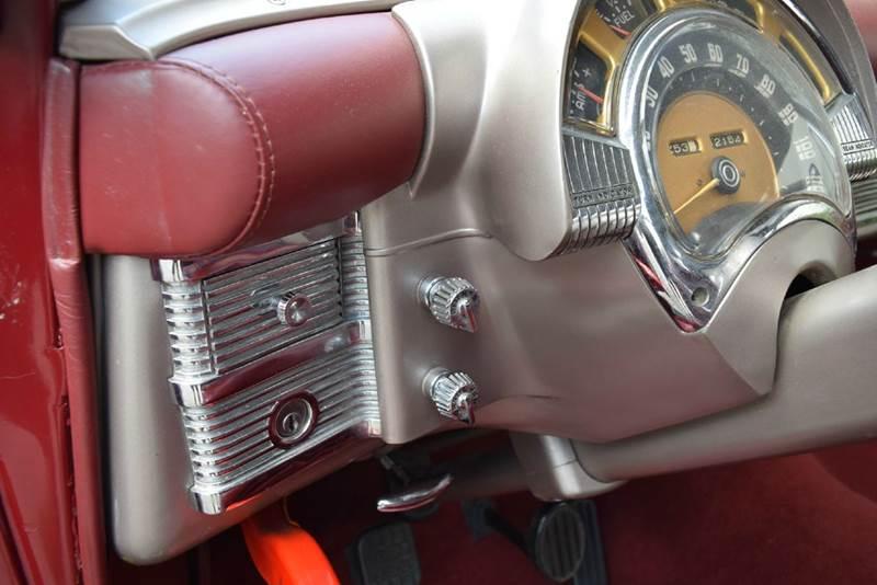1949 Chrysler New Yorker Highlander - Orlando FL