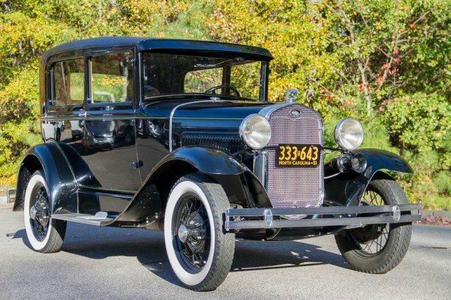 1931 Ford Model A  - Orlando FL
